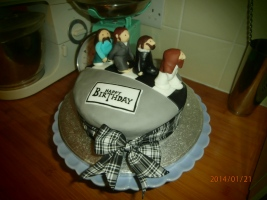 Beatles Birthday