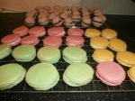 Macaroons (Assorted Flavours)