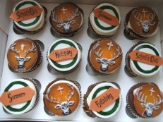 Jagerbomb Cupcakes 2