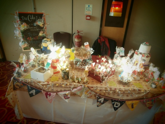 Another craft fair