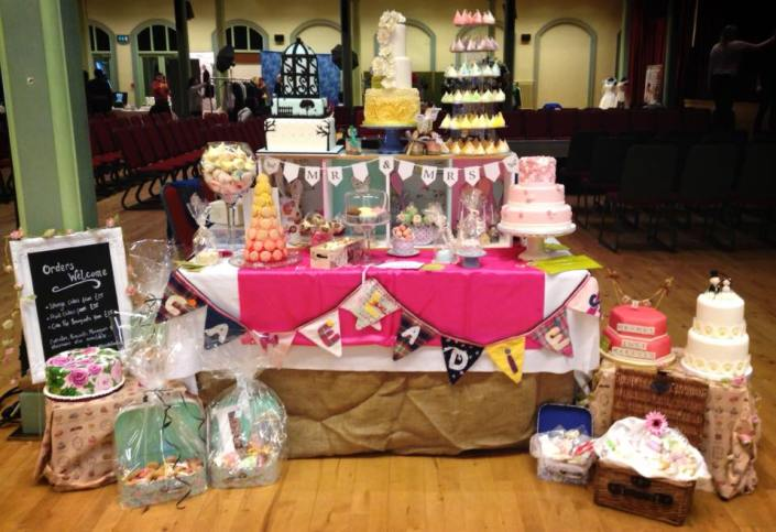 Mothers Day Wedding Fayre
